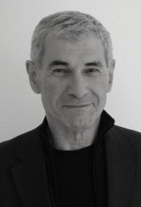 Joseph ABRAM, architecte historien. Crédit photo : http://josephabram.fr