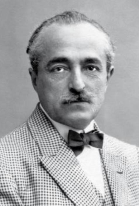 Edmond Leenhardt : architecte montpelliérain